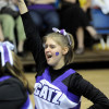 Learn about Summer Games Sports and Venues: Cheerleading