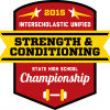 Unified Strength & Conditioning postponed until Saturday, February 28th.