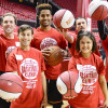 TERPS AND SPECIAL OLYMPICS MARYLAND TEAM UP THURSDAY JANUARY 14TH