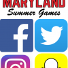 Be Social at the 2016 Summer Games.