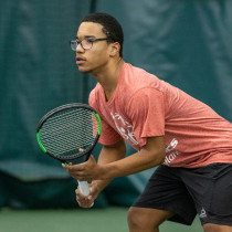 Julian English Wins Bronze at Special Olympics Virginia Xperience Tennis Invitational