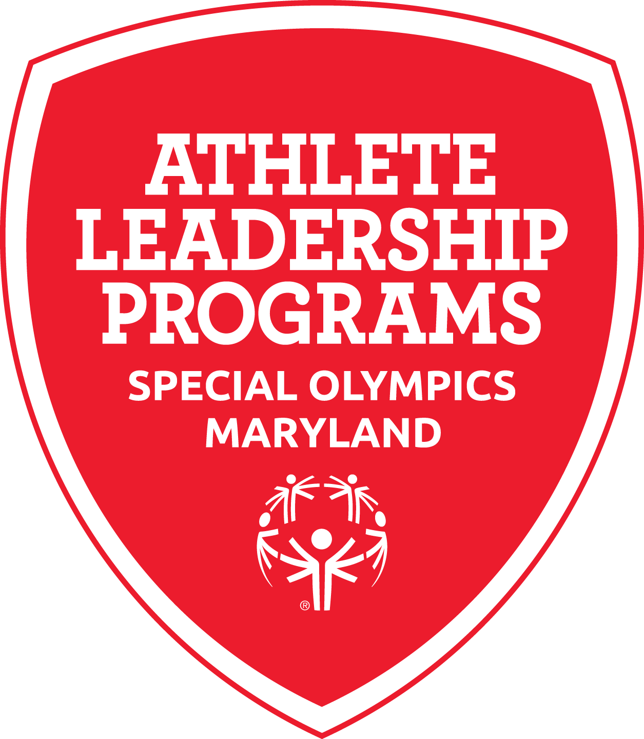 athlete leadership - special olympics maryland